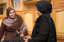 Afghan Futures W7 Smartphone Survey